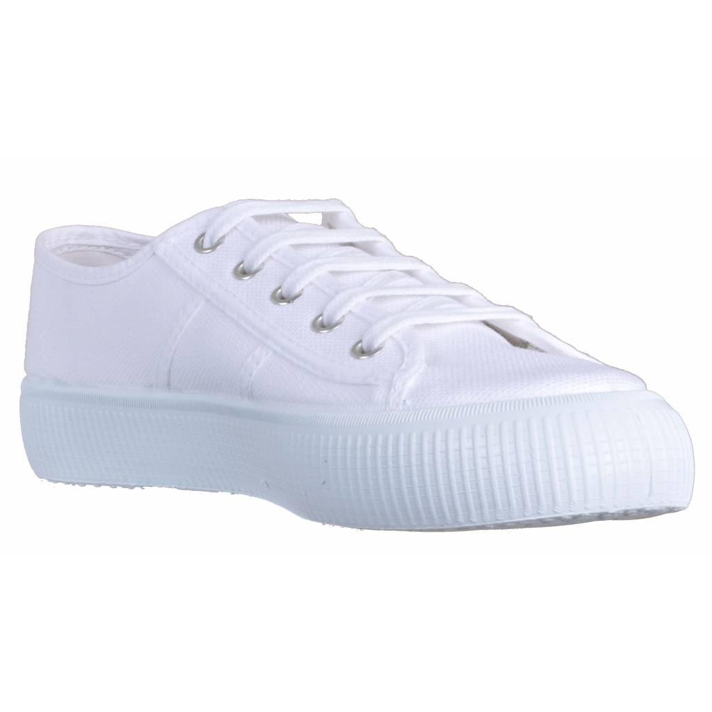 miniatura 12 - Sport / Zapatillas Mujer  VICTORIA 50609 COLOR ROSA FRAMBUESA