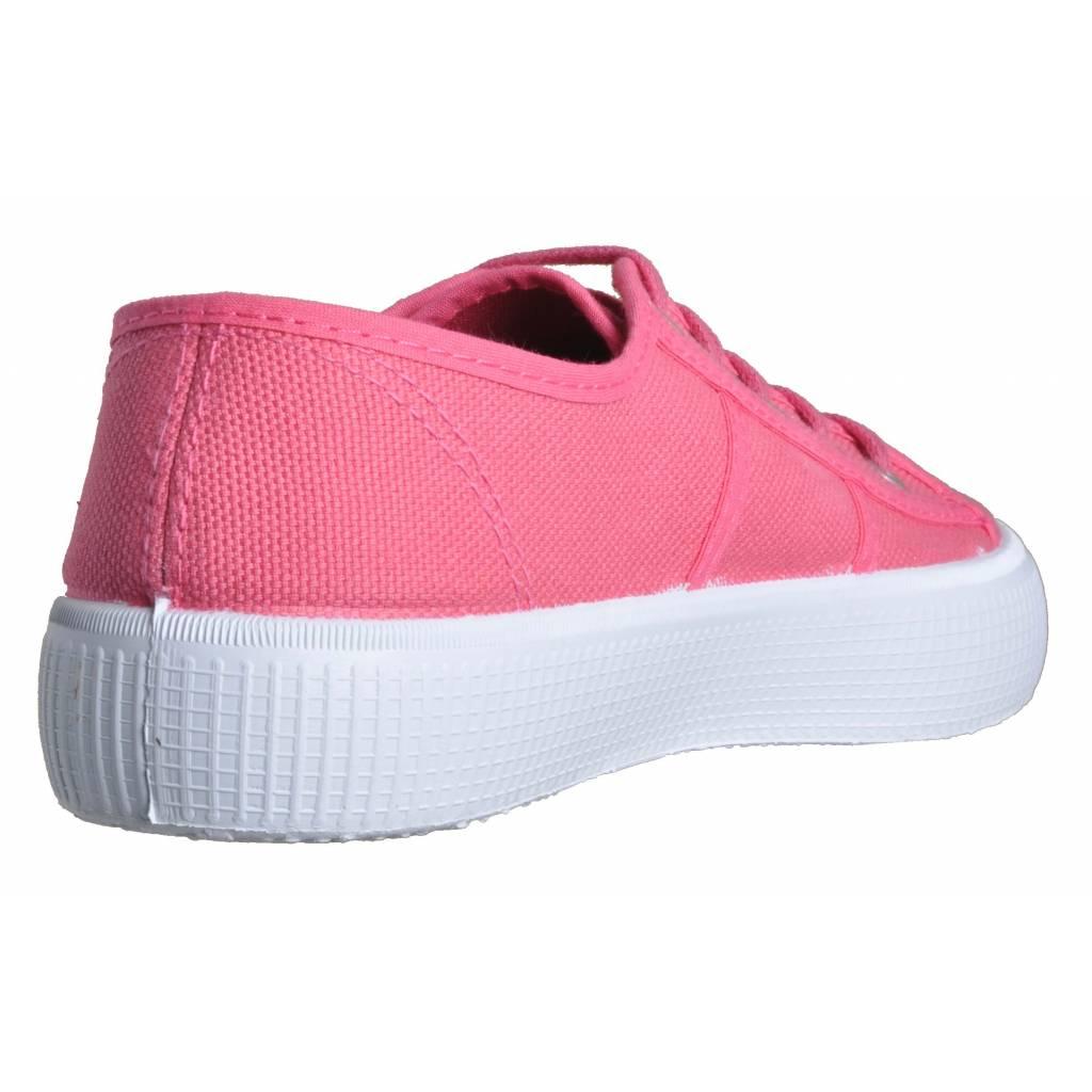 miniatura 8 - Sport / Zapatillas Mujer  VICTORIA 50609 COLOR ROSA FRAMBUESA