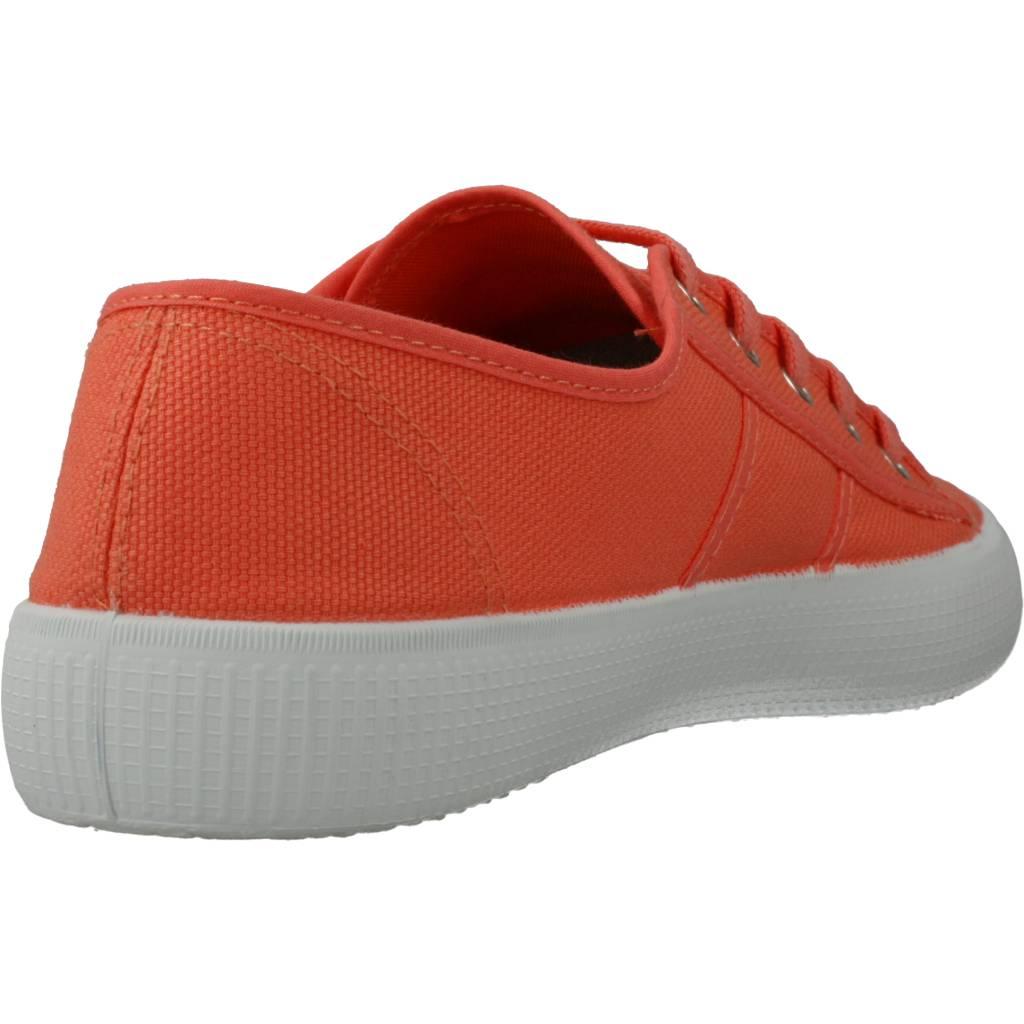 miniatura 28 - Sport / Zapatillas Mujer  VICTORIA 50609 COLOR ROSA FRAMBUESA