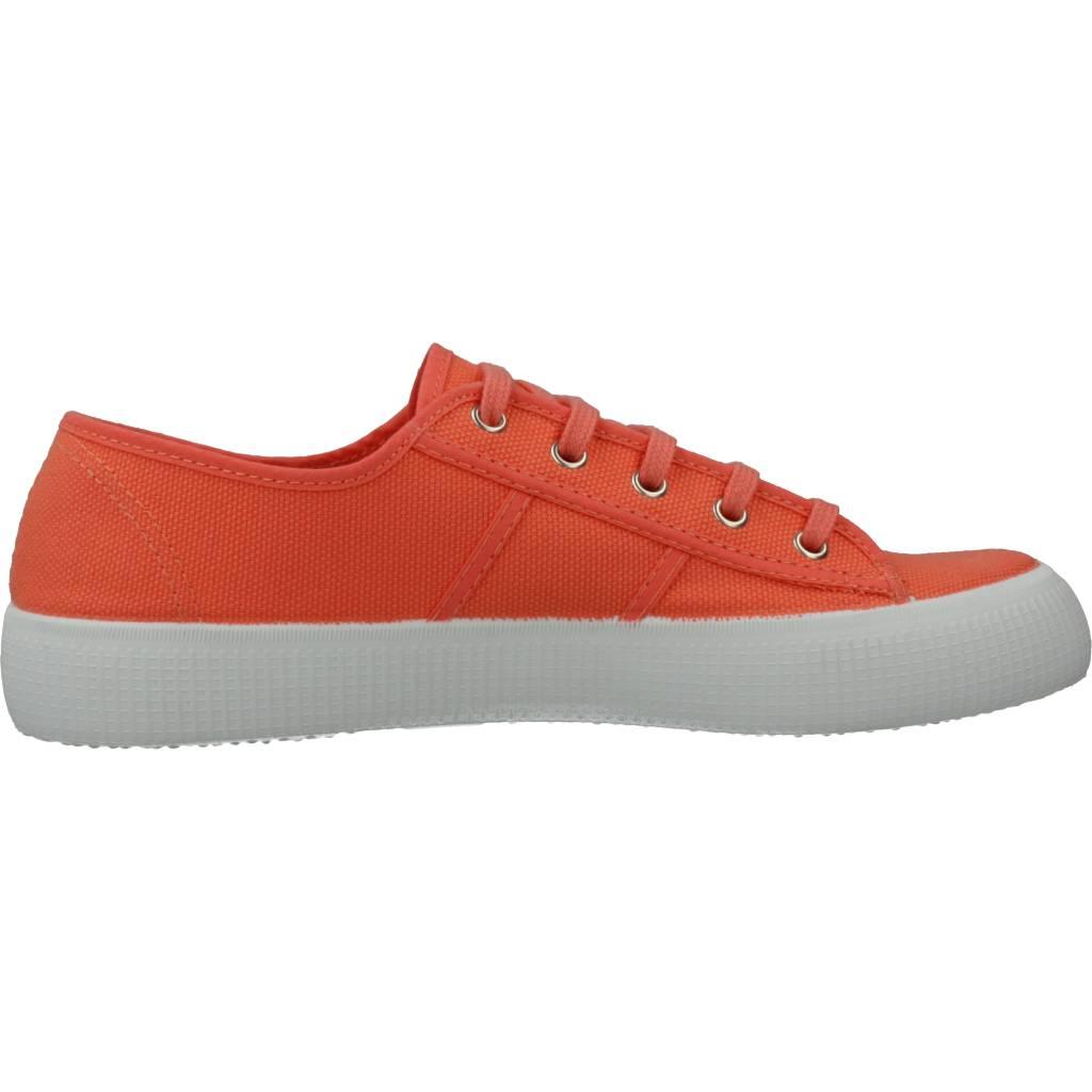 miniatura 29 - Sport / Zapatillas Mujer  VICTORIA 50609 COLOR ROSA FRAMBUESA