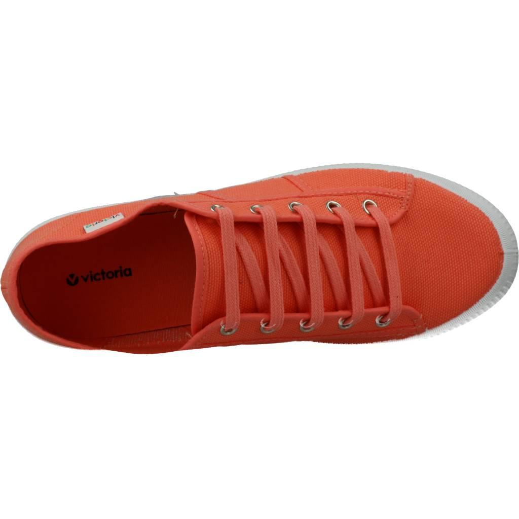 miniatura 32 - Sport / Zapatillas Mujer  VICTORIA 50609 COLOR ROSA FRAMBUESA