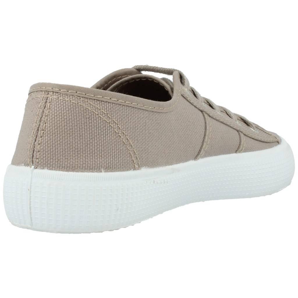miniatura 20 - Sport / Zapatillas Mujer  VICTORIA 50609 COLOR ROSA FRAMBUESA