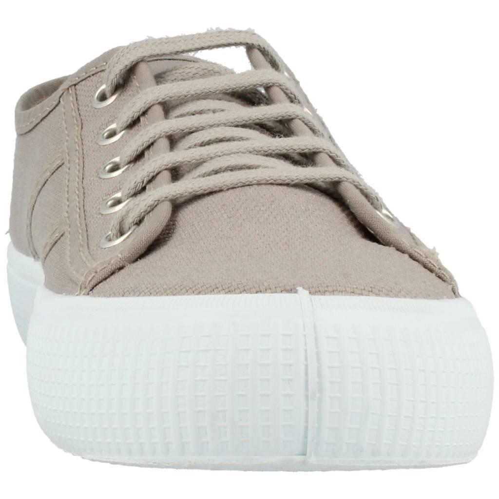 miniatura 23 - Sport / Zapatillas Mujer  VICTORIA 50609 COLOR ROSA FRAMBUESA