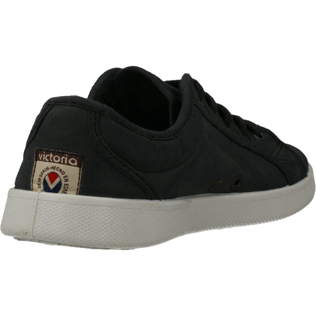 miniatura 12 - Sport / Zapatillas Mujer  VICTORIA 112508 COLOR AZUL PETROLEO