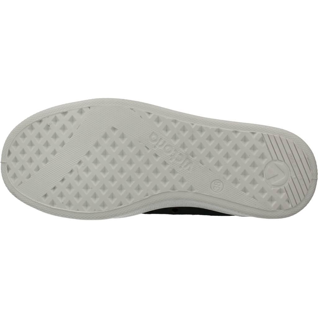 miniatura 15 - Sport / Zapatillas Mujer  VICTORIA 112508 COLOR AZUL PETROLEO