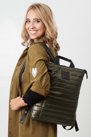 COVER BACKPACK