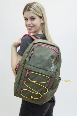 WM 66 SUPPLY BACKPACK