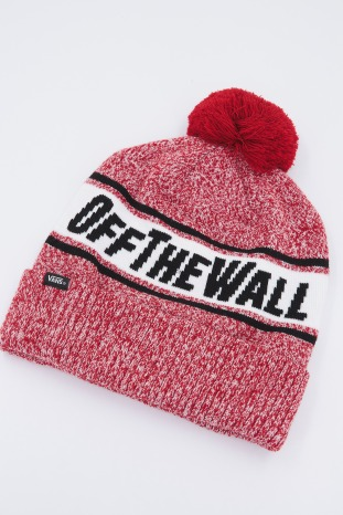 OFF THE WALL POM BE
