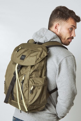 RANGER PLUS BACKPAC