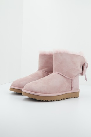 UGG DOUBLE BOW