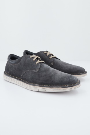 FORGE VIBE STORM SUEDE, G,
