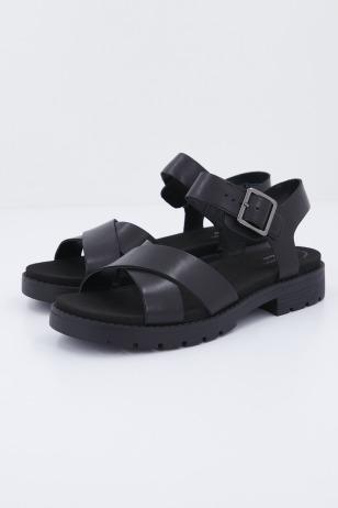 ORINOCO STRAP BLACK LEATHE