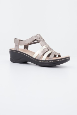 LEXI BRIDGE METALLIC MULTI
