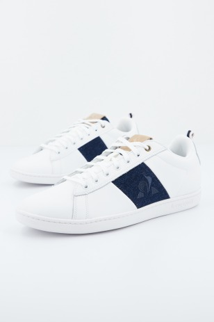 COURTCLASSIC STRAP DENIM