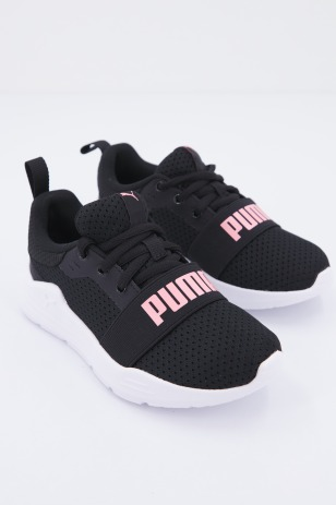 WIRED RUN PS