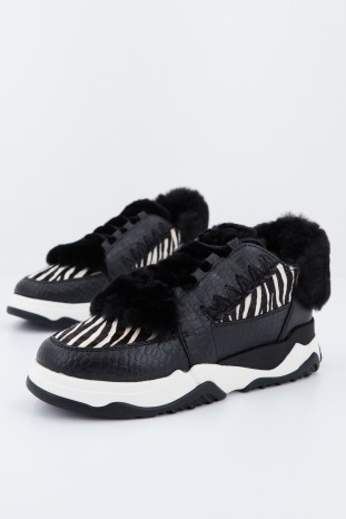 ESKIMO LACE UP TRAINER