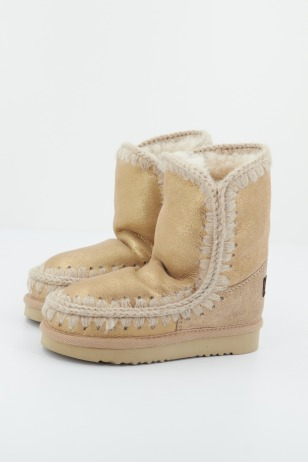 ESKIMO BOOT KID