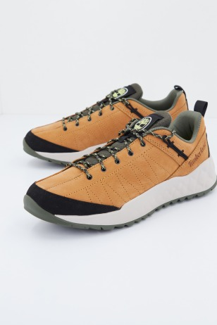 SOLART WAVE LOW LEATHER