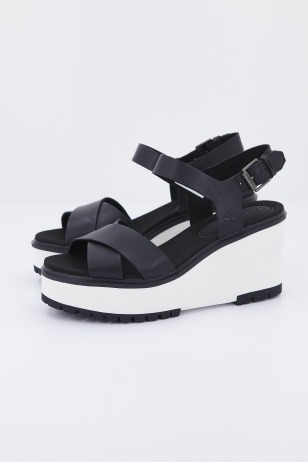 KORALYN CROSS STRAP