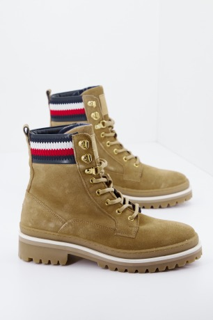 RUGGED CLASSIC LACE UP F