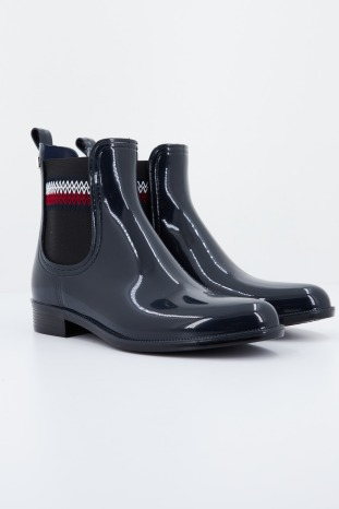 CORPORATE ELASTIC RAINBOOT