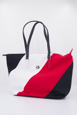 POPPY TOTE SOFT NYLON ST