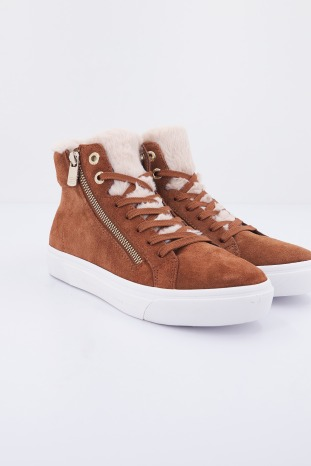 SUEDE WARMLINED TH MID S