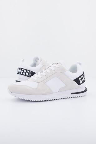 HECTOR - LOW TOP LACE UP