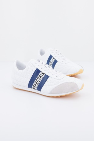 BARTHEL - LOW TOP LACE UP