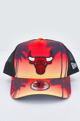SUMMER CITY TRUCKER CHIBUL